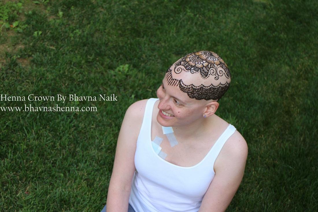 Henna Crowns - Bhavna's Henna & Arts LLC